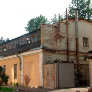 Аракчеевские казармы сегодня