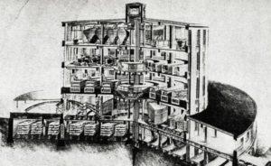 Левашовский хлебозавод