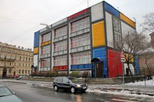 Дом на наб Мойки, 102