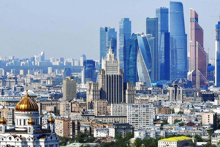 Евгений Асс: Найти ключ к Петербургу – задача для нового поколения